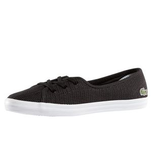 BASKET Lacoste Femme Chaussures / Baskets Ziane Chunky 21