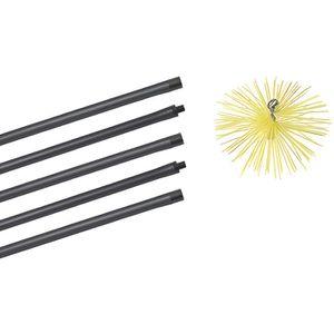 herisson pour ramonage achat vente herisson pour ramonage pas cher soldes cdiscount. Black Bedroom Furniture Sets. Home Design Ideas