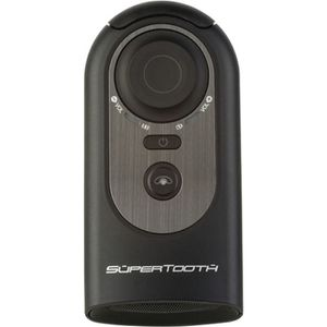 Supertooth HD Voice Kit mains libres bluetooth voiture
