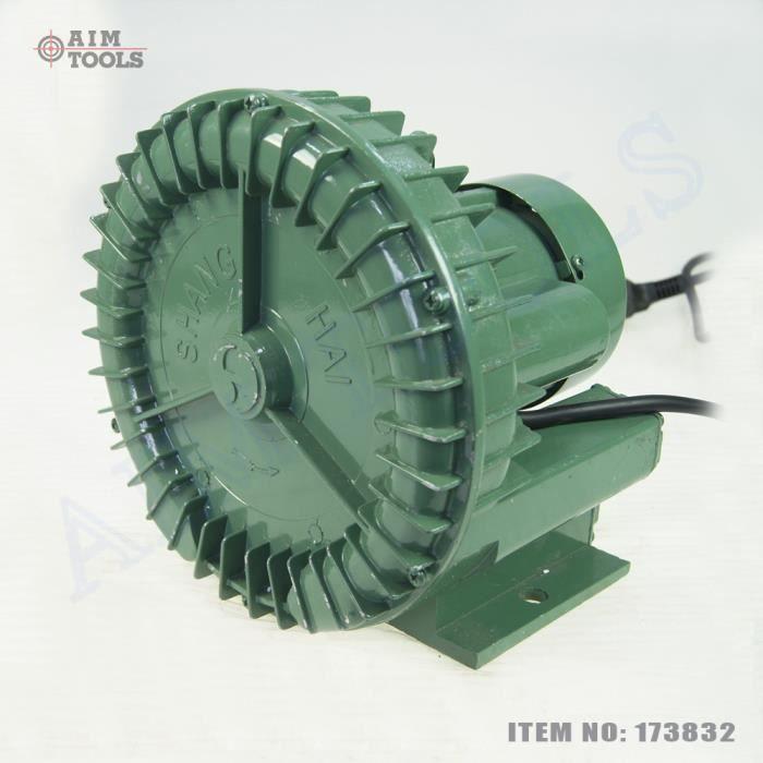 173832 moteur lectrique de la soufflante oxyg ne ajutage surpresseur turbo monophas 220v. Black Bedroom Furniture Sets. Home Design Ideas