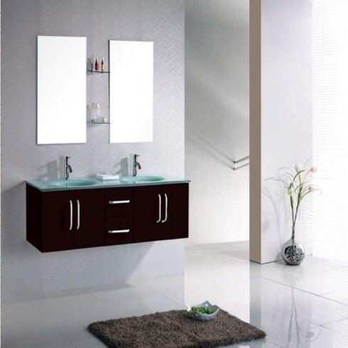 Meuble de salle de bain japao coloris weng sdb082 achat for Achat meuble salle de bain