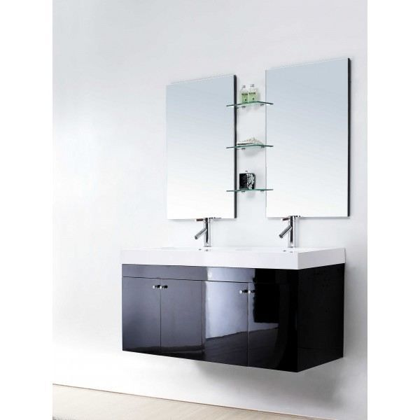 Ensemble de salle de bain haut de gamme laquag achat for Accessoires salle bain haut gamme