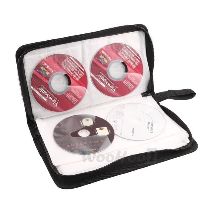 classeur range cd