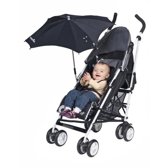 babymoov ombrelle square noir ii noir achat vente. Black Bedroom Furniture Sets. Home Design Ideas