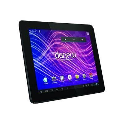 danew dslide 971 dc tablette tactile 9 7 24 64 c achat vente tablette tactile danew dslide. Black Bedroom Furniture Sets. Home Design Ideas