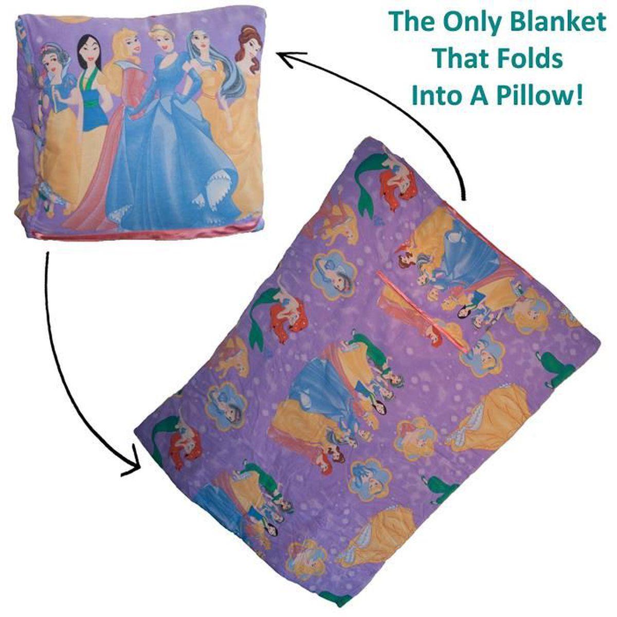 dazoriginal oreiller couverture pour enfants cadeau tapis pour les enfants voyage couverture. Black Bedroom Furniture Sets. Home Design Ideas