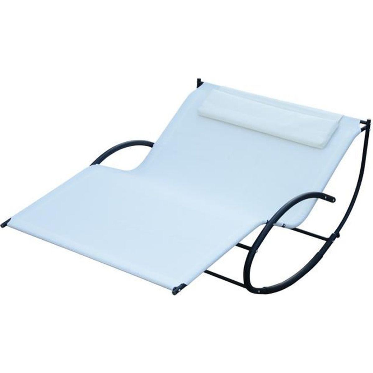 chaise longue design achat vente chaise longue design. Black Bedroom Furniture Sets. Home Design Ideas