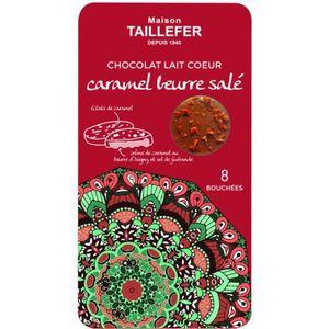 CONFISERIE DE CHOCOLAT MAISON TAILLEFER Chocolat au Lait  Pur Beurre de C