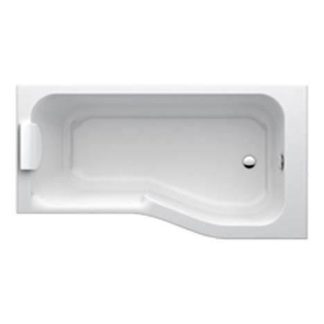 baignoire douche asym trique kheops droite baignoire douche asym trique de la gamme kheops. Black Bedroom Furniture Sets. Home Design Ideas