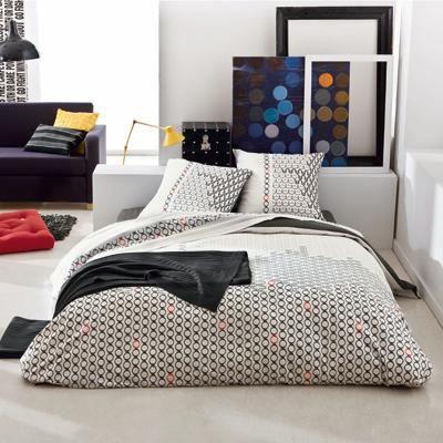 Housse de couette et taies d 39 oreiller 260x240 achat for Ikea housse de couette 260x240