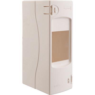 coffret cache bornes 2 140 50 72 cache borne achat vente tableau lectrique cdiscount. Black Bedroom Furniture Sets. Home Design Ideas