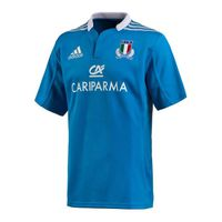 MAILLOT DE RUGBY Maillot de rugby Italie Adidas I…