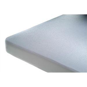 protege matelas 160x200 achat vente protege matelas 160x200 pas cher cdiscount. Black Bedroom Furniture Sets. Home Design Ideas