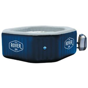 SPA COMPLET - KIT SPA Netspa spa gonflable Rover 5-6 places