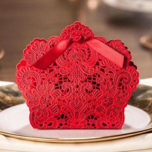 bote drages 100pcs les coffrets cadeaux de mariage - Drages Mariage Pas Cher Oriental