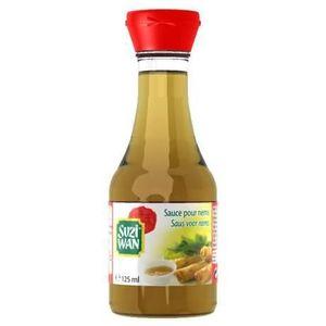 Suzi Wan, Sauce pour nems, 6 X 12,5 CL