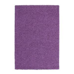 Tapis prune achat vente tapis prune pas cher cdiscount - Tapis gris et violet ...