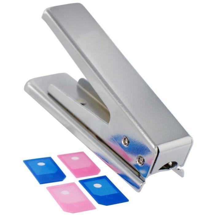 kit d coupeur carte sim adaptateur sim achat d coupe carte sim pas cher avis et meilleur. Black Bedroom Furniture Sets. Home Design Ideas