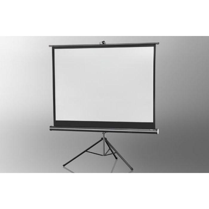 ecran projection sur pied celexon economy 176x132 achat. Black Bedroom Furniture Sets. Home Design Ideas