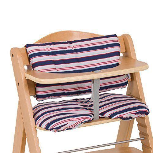 set de 2 coussins pour chaise haute achat vente coussin de chaise cdiscount. Black Bedroom Furniture Sets. Home Design Ideas