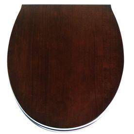 abattant wc 39 hevea nordique 39 achat vente abattant wc bois cdiscount. Black Bedroom Furniture Sets. Home Design Ideas