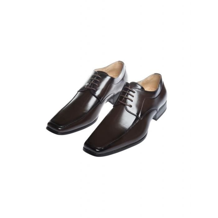 chaussures ville homme