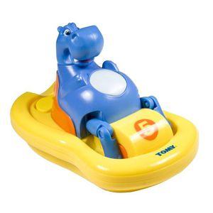 TOMY/TOOMIES BAIN Hippo Pédalo