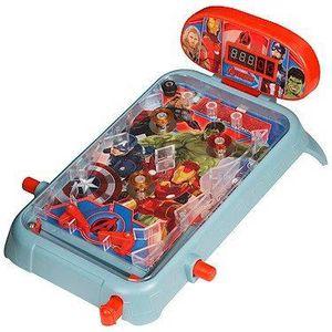 FLIPPER Marvel - Avengers - Super Pinball - Super Flipper