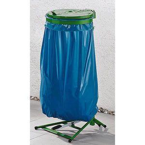 poubelle exterieur acier achat vente poubelle exterieur acier pas cher cdiscount. Black Bedroom Furniture Sets. Home Design Ideas