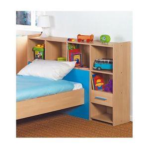 Ciel de lit enfant achat vente ciel de lit enfant pas - Ciel de lit alinea ...
