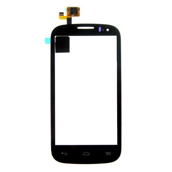 Ecran vitre tactile noire pour alcatel one touch m 39 pop c5 for Meilleur ecran 27 pouces pour photo