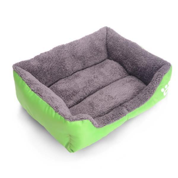 coussin pour chien lit pour chien achat vente corbeille coussin household coussin pour. Black Bedroom Furniture Sets. Home Design Ideas