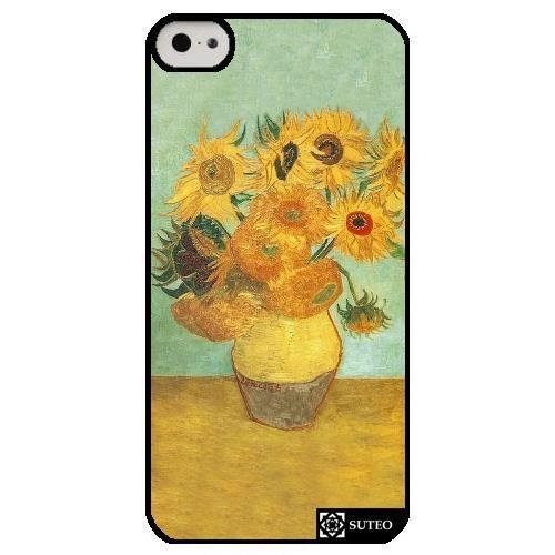 Coque Iphone Van Gogh