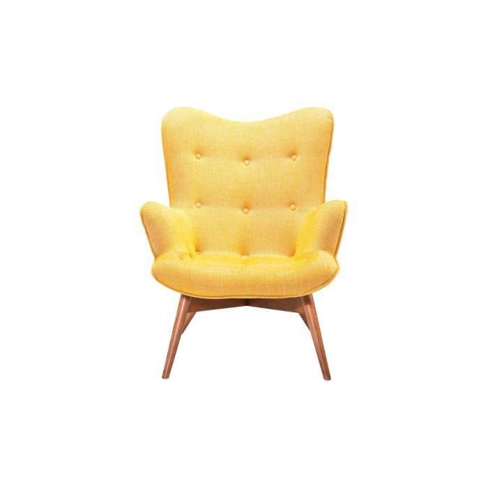 fauteuil jaune. Black Bedroom Furniture Sets. Home Design Ideas