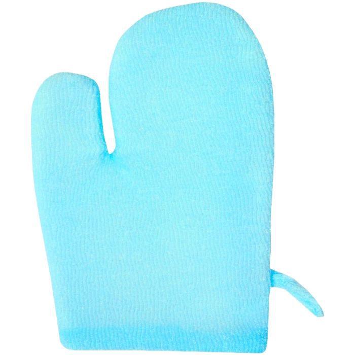 gant de massage en nylon city action anticellulite achat vente appareil massage manuel gant. Black Bedroom Furniture Sets. Home Design Ideas