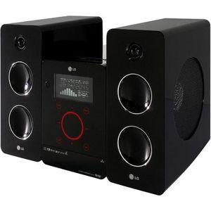 LG FA-162 Micro chaîne hi-fi CD / MP3 160 Watts