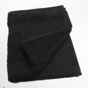 SERVIETTES DE BAIN Serviette de toilette Coton peigné - 50 x 30 cm. -
