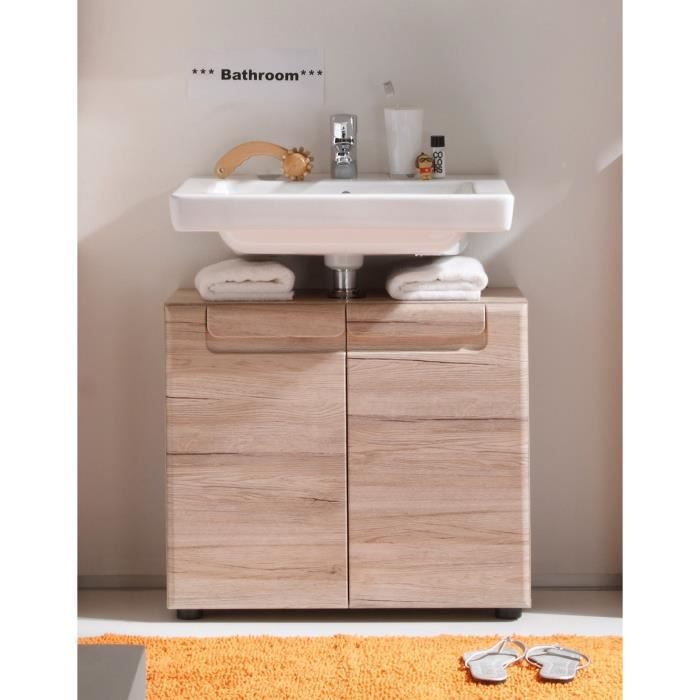 maisonnerie 1324 301 90 meuble sous lavabo achat vente meuble vasque plan maisonnerie 1324. Black Bedroom Furniture Sets. Home Design Ideas