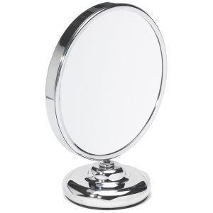 Miroir grossissant double face x8 diametre 20 achat for Miroir 2 metre