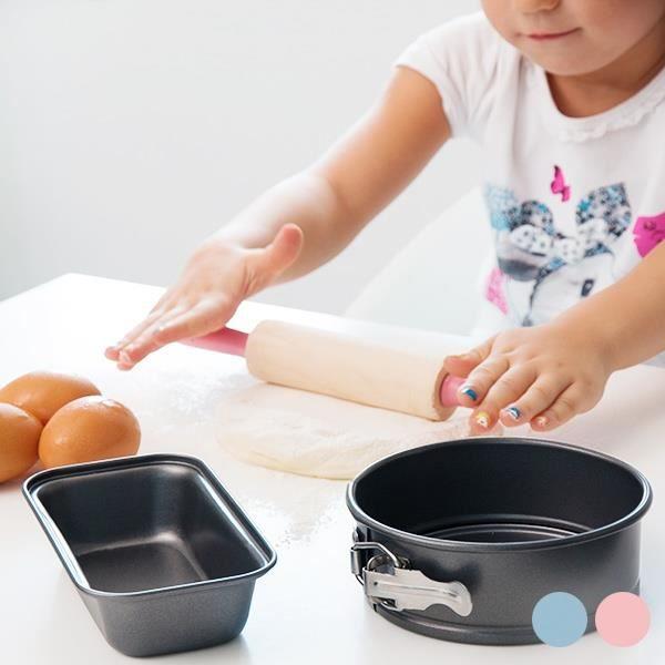 Jeu de p tisserie pour enfants achat vente dinette for Jeu de cuisine pour enfant