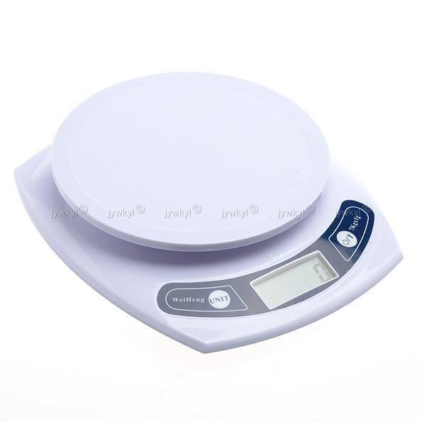 Balance de cuisine digitale 7000g x 1g taille p achat - Balance de cuisine digitale ...