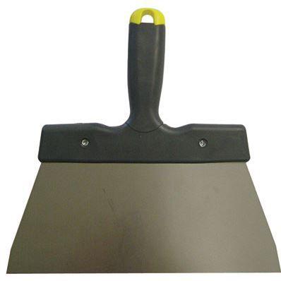 couteau a enduire traditionnel achat vente couteaux de bricolage acier inox polypropyl ne. Black Bedroom Furniture Sets. Home Design Ideas