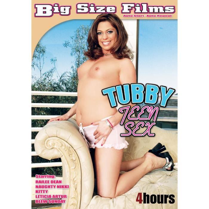 Tubby Teen 28