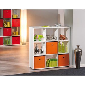 meuble separation achat vente meuble separation pas cher cdiscount. Black Bedroom Furniture Sets. Home Design Ideas