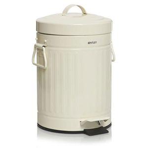 poubelle de cuisine p dale achat vente poubelle de cuisine p dale pas cher cdiscount. Black Bedroom Furniture Sets. Home Design Ideas