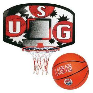 panneau de basket mural achat vente pas cher cdiscount. Black Bedroom Furniture Sets. Home Design Ideas