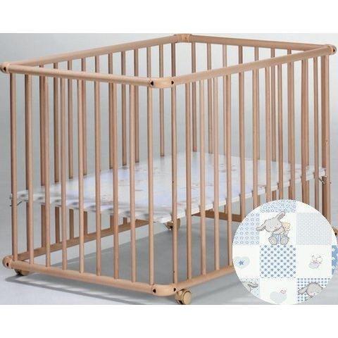 geuther 2233na22 parc belami naturel 22 1 achat. Black Bedroom Furniture Sets. Home Design Ideas