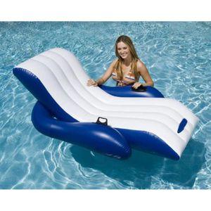 Piscine gonflable enfant achat vente pas cher for Chaise longue piscine pas cher