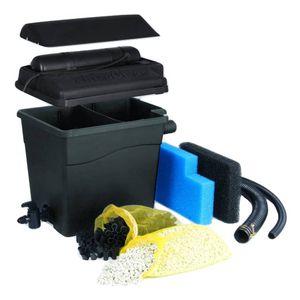 Filtre pour bassin achat vente filtre pour bassin pas for Kit filtration bassin pas cher