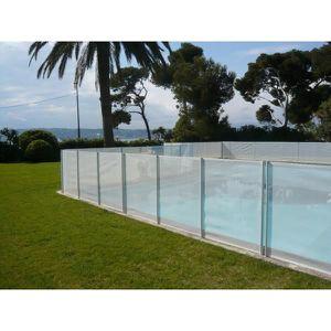 bache a barre piscine achat vente bache a barre. Black Bedroom Furniture Sets. Home Design Ideas